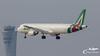 TLV - Alitalia Airbus A321 I-BIXP