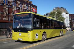 AtB / Nettbuss - Volvo Center H Vest (aviation777) Tags: bus buss atb nettbuss trondheim volvo vest center h public transportation city norway