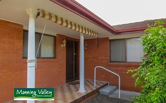 4/7 SPENCE STREET, Taree NSW