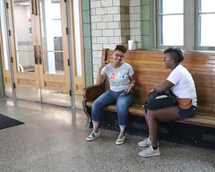 09a.PennStation.BaltimoreMD.8June2019 (Elvert Barnes) Tags: 2019 maryland md2019 baltimoremd2019 pennstation pennstation2019 pennstationbaltimoremd2019 pennstation1515ncharlesstreetbaltimoremaryland trainstation commuting commuting2019 baltimoremaryland baltimorecity amtrakbaltimorepennsylvaniastation pennstationbaltimoremaryland publictransportation publictransportation2019 marylanddepartmentoftransportation mtamaryland marylandtransitadministration baltimorepennstationinterior baltimorepennstationinterior2019 wdc dc june2019 gaypride gaypride2019 washingtondcgaypride 44thwashingtondcgaypride2019 8june2019 saturday8june2019triptofromwashingtondcfor44thcapitalprideparade saturdayafternoon8june2019enroutetowashingtondc saturdayafternoon8june2019pennstationbaltimoremd