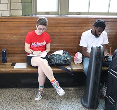 15a.PennStation.BaltimoreMD.8June2019 (Elvert Barnes) Tags: 2019 maryland md2019 baltimoremd2019 pennstation pennstation2019 pennstationbaltimoremd2019 pennstation1515ncharlesstreetbaltimoremaryland trainstation commuting commuting2019 baltimoremaryland baltimorecity amtrakbaltimorepennsylvaniastation pennstationbaltimoremaryland publictransportation publictransportation2019 marylanddepartmentoftransportation mtamaryland marylandtransitadministration baltimorepennstationinterior baltimorepennstationinterior2019 wdc dc june2019 gaypride gaypride2019 washingtondcgaypride 44thwashingtondcgaypride2019 8june2019 saturday8june2019triptofromwashingtondcfor44thcapitalprideparade saturdayafternoon8june2019enroutetowashingtondc saturdayafternoon8june2019pennstationbaltimoremd