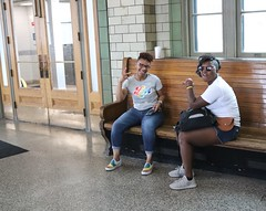 10a.PennStation.BaltimoreMD.8June2019 (Elvert Barnes) Tags: 2019 maryland md2019 baltimoremd2019 pennstation pennstation2019 pennstationbaltimoremd2019 pennstation1515ncharlesstreetbaltimoremaryland trainstation commuting commuting2019 baltimoremaryland baltimorecity amtrakbaltimorepennsylvaniastation pennstationbaltimoremaryland publictransportation publictransportation2019 marylanddepartmentoftransportation mtamaryland marylandtransitadministration baltimorepennstationinterior baltimorepennstationinterior2019 wdc dc june2019 gaypride gaypride2019 washingtondcgaypride 44thwashingtondcgaypride2019 8june2019 saturday8june2019triptofromwashingtondcfor44thcapitalprideparade saturdayafternoon8june2019enroutetowashingtondc saturdayafternoon8june2019pennstationbaltimoremd