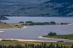Nicola Lake (edhendricks27) Tags: lake water landscape canon nature
