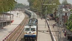 Beautiful Artwork at AISHBAGH   #aishbagh #railwaystation #northeasternrailway #lucknow #division #uttarpradesh #uttarpradeshtourism #discoveruttarpradesh #indianrailways #indianrailfans #railfanning #photography #railphotography #metergauge #chotiline #b (karanyadav6) Tags: chotiline broadgauge railroad indianrailways lucknow indianrailfans railfanning division karanwdgyadav metergauge badiline beautifulweather aishbagh northeasternrailway railwaystation uttarpradesh railphotography uttarpradeshtourism discoveruttarpradesh photography