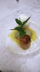 La table d Antaine Vichy France (11) (Gerard Koopman) Tags: culinair latabledantoine