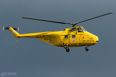 Westland Whirlwind (lee adcock) Tags: 2019 cosford tamron150600g2 westland whirlwind xj729 airshow helicopter nikond7200