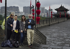 The best travel companions (professor126) Tags: travelphotography xian china asia phaseone iq4150 captureone schneiderkreuznach