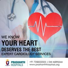 cardiology (prashanthsuperspecialitycentre) Tags: multispecialityhospital healthcare healthyfood hypertension bloodsugar heartattack heartfailure heartdisease cardiologist wwwprashanthhospitalsorg