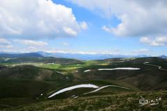L'immensità... (Biagio ( Ricordi )) Tags: montagna neve trentino italy paesaggio cielo nuvole