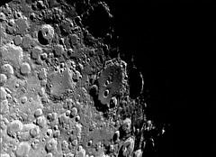 Moon - Clavius Crater (Phil Ostroff) Tags: clavius crater moon celestron c8 cgem astronomy