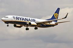 EI-DCJ Boeing 737-8AS Ryanair PMI 28-05-19 (PlanecrazyUK) Tags: ryanair sonsantjoanairport lepa palmademallorcaairport boeing7378as eidcj aeroportdesonsantjoan pmi 280519