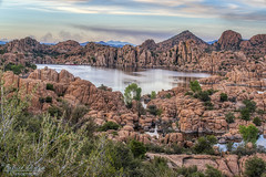 Watson Lake revisted -Explore (Patrick Dirlam) Tags: arizona trips watsonlake