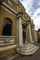 Pitzhanger Manor, Ealing (IFM Photographic) Tags: img8221a canon 600d tamron 1024mm 1024mmf3545diiivchld tamron1024mmf3545diiivchld f3545 di ii vc hld london londonboroughofealing ealing pitzhangermanor sirjohnsoane johnsoane