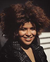 Brown Sugar (aminefassi) Tags: 55mmf18 a7riii alpha aminefassi beauty curly fashion hair morocco people portrait sony windowlight woman za zeiss casablanca smile sonnartfe1855 sonnar5518za sonnar login