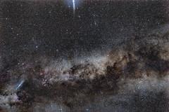 – Deneb & Sadr region – (tigerz1995) Tags: astro astronomy astrophotography amateurastronomy skywatcher staradventurer stars starrynight tracked milkyway milkywaychasers williamoptics canon 6d sigma 50mm 14 art