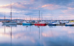 Brixham Marina (Rich Walker Photography) Tags: ocean sea water ethereal srascape england greatbritain canon80d photography canon longexposures longexposure landscapes landscape reflection reflections boat boats devon brixhammarina brixham