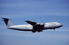 C5   90021 (TF102A) Tags: aviation aircraft airplane prestwick prestwickairport usaf usairforce c5 galaxy 90021