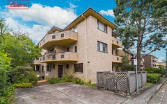 6/10 Williams St, Hornsby NSW