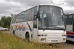 Beulas Stergo bus (tzhskz) Tags: bus busstation beulas stergo pegaso 5231 f733uum cloudy
