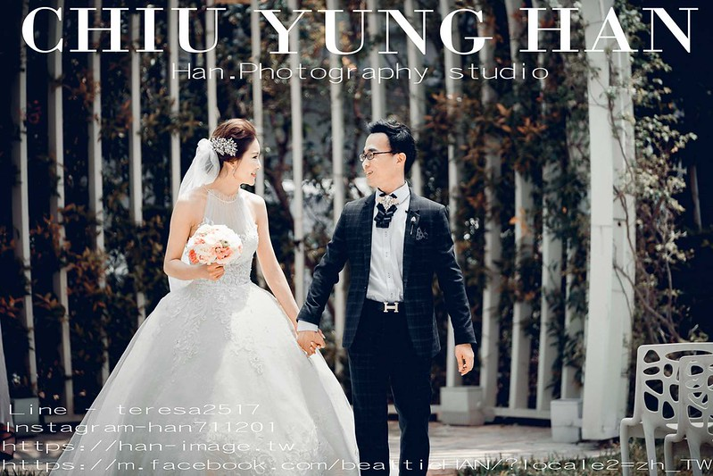 王盈喬,林酒店婚禮紀錄,戶外證婚,類婚紗