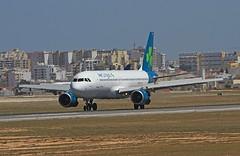 EI-DVL A320 Aer Lingus Faro 13-04-19 (cvtperson) Tags: eidvl a320 aer lingus faro airport fao lpfr