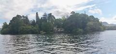 Derwent Isle (koothenholly) Tags: derwentwater derwentisle cumbria