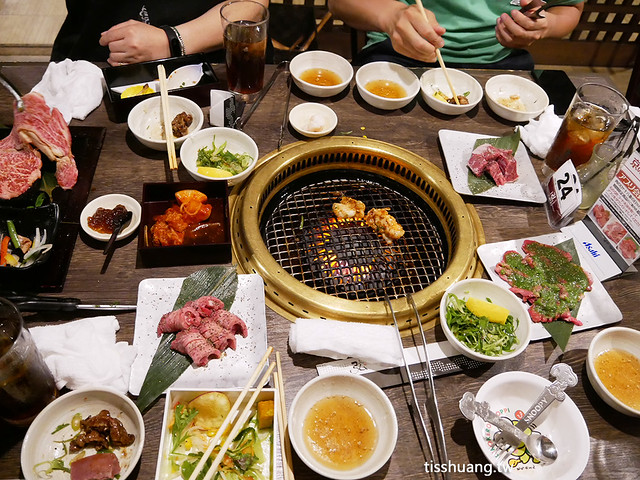 京都弘燒肉(京都駅前店)|京都車站必吃燒肉美食|和牛品質超讚