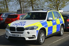 SV18 CZP (S11 AUN) Tags: police scotland bmw x5 xdrive30d auto 4x4 traffic car anpr rpu trpg trunkroadspatrolgroup roads policing unit 999 emergency vehicle qdivision sv18czp