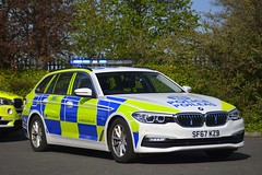 SF67 KZB (S11 AUN) Tags: police scotland bmw 530d xdrive auto estate touring traffic car anpr rpu trpg trunkroadspatrolgroup roads policing unit 999 emergency vehicle qdivision sf67kzb