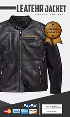 harley-Davidson-leather-jackets (mrstyles137) Tags: leather fashion jacket harley davidson harleydavidson jackets outfit mens fashionformotorcycle