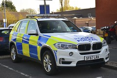 SF67 LRA (S11 AUN) Tags: police scotland bmw x5 xdrive30d auto 4x4 traffic car anpr rpu trpg trunkroadspatrolgroup roads policing unit 999 emergency vehicle qdivision sf67lra