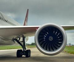 G-VMAP B787-9 Virgin Atlantic (corrydave) Tags: gvmap b787 b7879 dreamliner shannon 38047 virgin virginatlantic