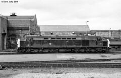340 (Hoover 29) Tags: diesel type4 class40 pretopsnumber 340 gatesheadmpd gateshead england