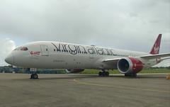 G-VMAP B787-9 Virgin Atlantic (corrydave) Tags: 38047 b787 b7879 dreamliner virgin virginatlantic shannon gvmap