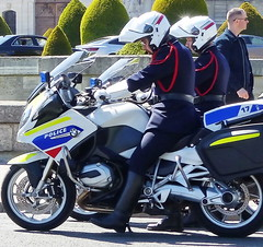 "bootsservice 19 2020919 (bootsservice) Tags: police ""police nationale"" policier policiers policeman policemen officier officer uniforme uniformes uniform uniforms bottes boots ""riding boots"" motard motards motorcyclists motorbiker biker moto motorcycle bmw paris"