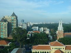 201905160 Ho CHi Minh City (taigatrommelchen) Tags: 20190522 vietnam hochiminhcity sky icon city building skyline