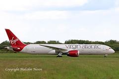 B787-9 G-VMAP VIRGIN ATLANTIC (shanairpic) Tags: jetairliner passengerjet b787 boeing787 dreamliner shannon virginatlantic gvmap