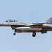 Por primera vez aviones F-35A en el TLP-2 2019
