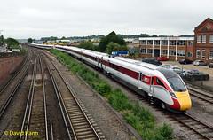 Eastleigh 800 106 + 801 111 (davidhann34016) Tags: class800 class801 800106 801111 eastleigh lner 5x82