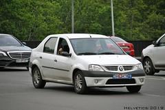 Renault Tondar - Iran, Tehran (Helvetics_VS) Tags: licenseplate iran tehran