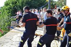 SIMULACRO RESCATE - BOMBEROS AYUNTAMIENTO DE SEVILLA - RÍO GUADALQUIVIR (DAGM4) Tags: sevilla andalucía españa europa europe espagne espanha espagna espana espanya espainia spain spanien ríoguadalquivir seguridad emergencias emergency emergencias112 bombeiro bomberos bomber bombero bomberosayuntamientodesevilla bomberosdesevilla firedepartmentofseville difas2019 rescate rescue