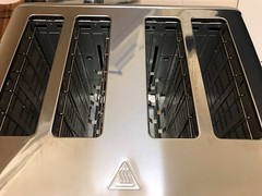 Four slice toaster (birdsey7) Tags: slice cf19