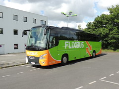 DSCN9275 Coach Partners NV, 1-UND-513 (Skillsbus) Tags: france coaches vdl futura flixbus coachpartners belgium buses