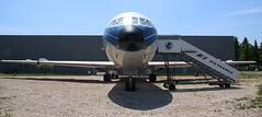F-BOHA SE210 Caravelle 6R Guyane Avignon