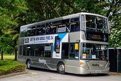 1111 YN08MMJ (PD3.) Tags: 1111 yn08mmj yn08 mmj scania reading dday75 d day 75 portsmouth pompey hampshire hants england uk united kingdom president trump queen wwii ww ii southsea cosham park ride xelabus bus buses common world war 2
