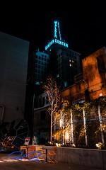 RomanLens_NIK3799-16x10signdotcom (RoManLeNs) Tags: romanlens ut utah downtown streets night lights nightlight nopeople