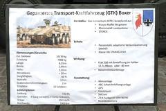 Technische Daten (GTK) Boxer (Carl-Ernst Stahnke) Tags: