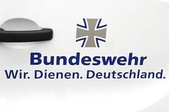 """""""Tag der Bundeswehr"""" Stralsund """"Alter Markt"""" (Carl-Ernst Stahnke) Tags: stralsund bundeswehr altermarkt ausstellung"""