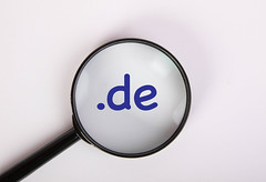 Magnifying glass with .de text (wuestenigel) Tags: office inspector writing text whitebackground germany concept magnifying de magnifier object business magnifyingglass white lens linse lupe zoom zoomen magnification vergröserung glassitems glasgegenstände geschäft internet discovery entdeckung illustration noperson keineperson loupe aid hilfe image bild research forschung facts fakten sign zeichen isolated isoliert symbol graphic grafik2019 2020 2021 2022 2023 2024 2025 2026 2027 2028 2029 2030