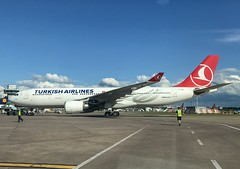 Turkish Airlines Airbus A330-203 TC-JNB (josh83680) Tags: